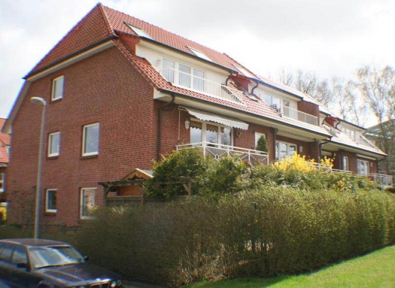 2 Zi.-Terrassen-Wohnung in Henstedt-Ulzburg - 65 m² im beliebten Ulzburg-Süd !!!