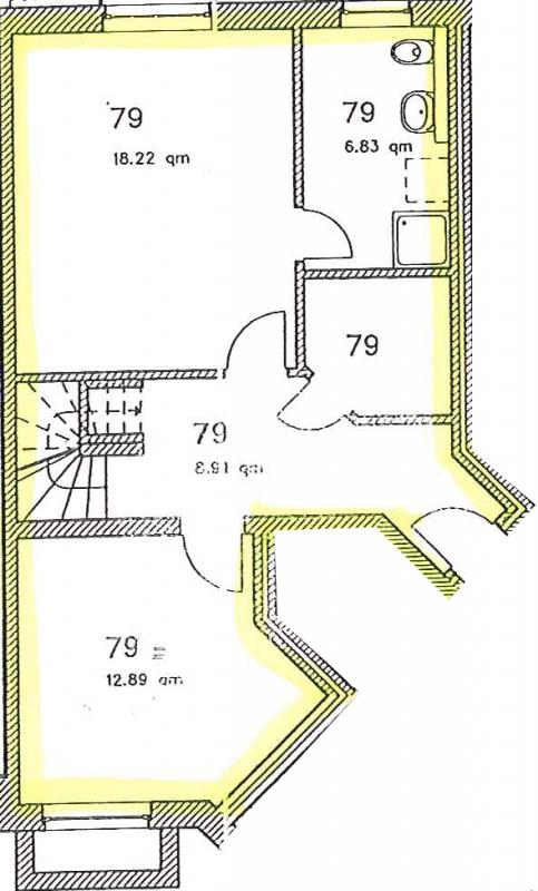 Grundriss-souterrain