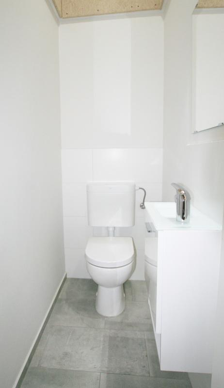 Gaeste-wc