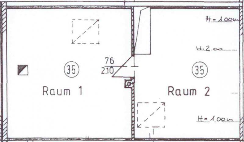 Grundriss-dachboden