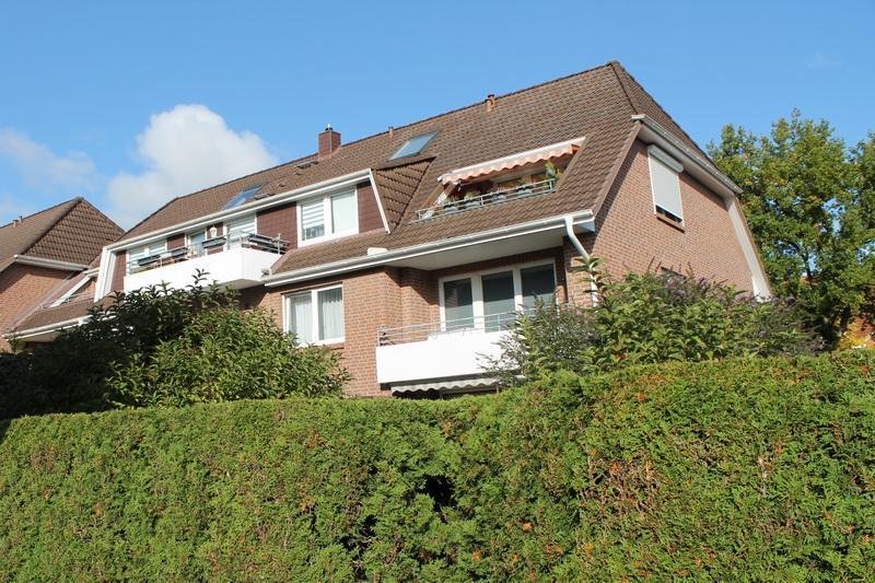 WOW ! Schicke Maisonette über 2 Ebenen - 82 m² Wohn-/Nutzfläche im beliebten Ulzburg-Süd !