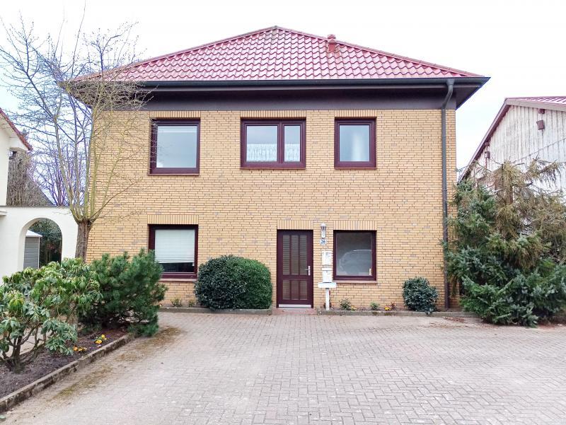 Attraktive, modernisierte 3-Zimmer Wohnung in Nützen/Kaltenkirchen
