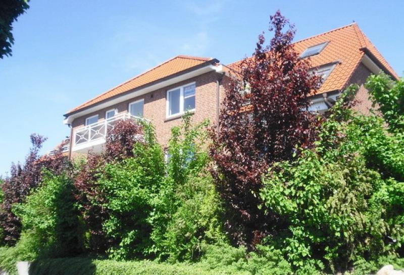 2 Zi.- DG-Wohnung in Henstedt-Ulzburg